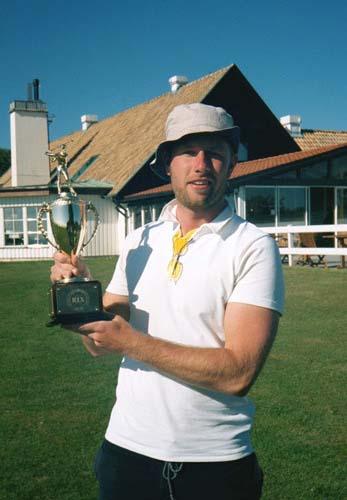 2001. Henke Andersson