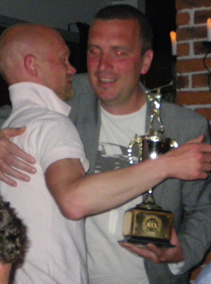2009. Hank Andersson