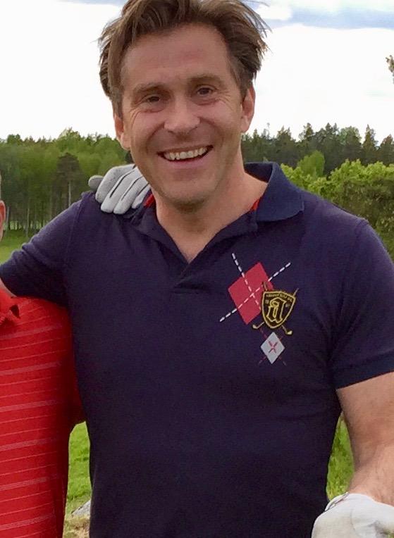 2015. Patrik Ekström